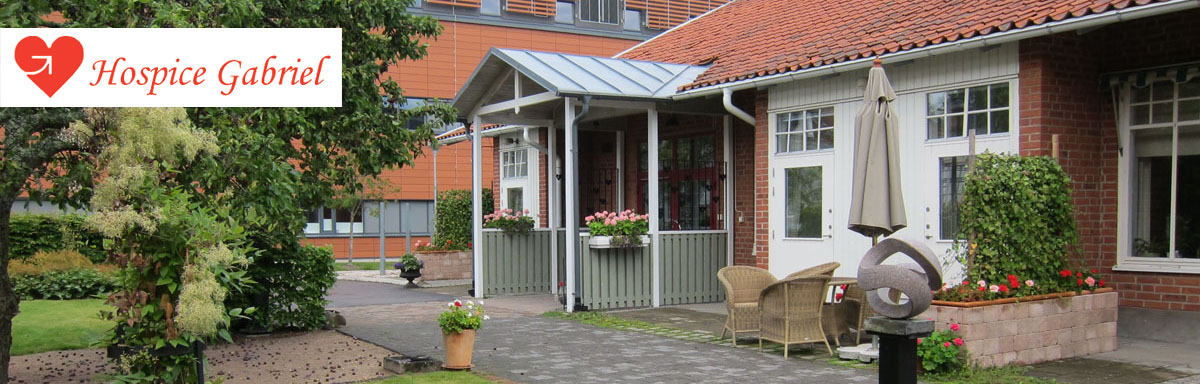 Hospice Gabriel i Lidköping